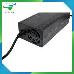 chargeur de batterie au lithium-ion 8.4V personnalisé 10un adaptateur électrique universel