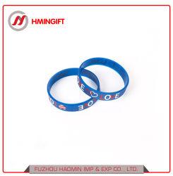 Bracelete de Silicone Desportos Basquetebol Personalizadas pulseiras banda dons de moda