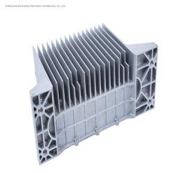 CNC van de precisie het Draaien het Afgietsel die van de Matrijs van het Malen Filter van de Radiator van de Delen van Machines de Auto machinaal bewerken