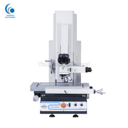 Новые поступления профессиональный производитель металлургической микроскоп с ПЗС-камера для электронных компонентов (MTM-3020ма)