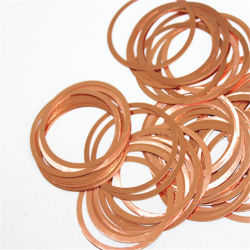 Fósforo de cobre da haste de brasagem Bcup-2 para o frigorífico a troca de calor baixo preço melhor marca de qualidade de anéis de soldadura