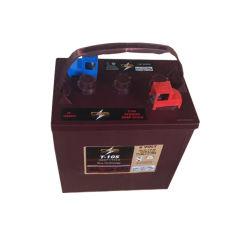 T145 voiturette de golf de chevaux de Troie batterie 6V260ah pour voitures de tourisme/fonctionne sur batterie des voiturettes de golf