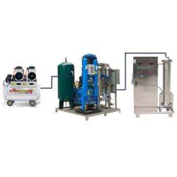 أوزون نقيّة ينتج أداة لأنّ محوّل مصنع هواء تنظيف