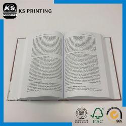 Impresión a todo color caso obligado manual la impresión en papel