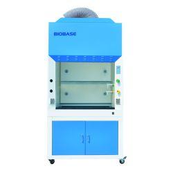Biobase Ce laboratoire certifié Hotte canalisés