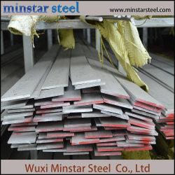 ASTM A276 плоских прутков из нержавеющей стали 316 304 304L 321 201 430 316L