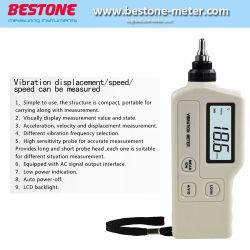 Измеритель вибрации цифровой датчик вибрации тестер дозатора анализатор Vibrometer ускорение быть63A