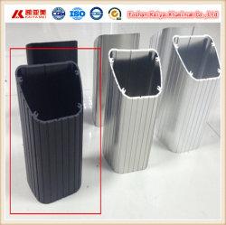 Бытовая электроника Shell алюминия CNC обработки деталей