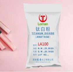 Anatase anorganische Chemikalien des Titandioxid-kosmetische Grad-TiO2