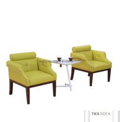 Tavolino da salotto della mobilia del metallo per l'ingresso di disegno con gli stili facoltativi