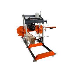 Machine de découpe de bois Moteur électrique portable scierie de bande