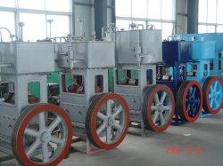 3z-0.34/25 haute qualité et de haute efficacité faible prix trois étapes de la sécurité s'assurer l'Acétylène compresseur