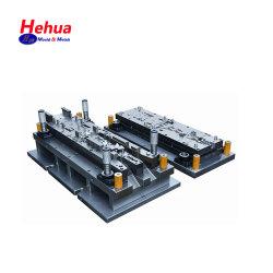 L'estampage progressif d'aluminium de haute précision fabricant de moules