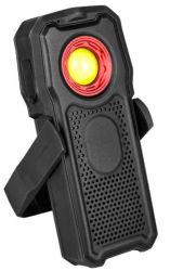 ハイパワーミニミュージック LED ワークランプ( 3W トップ付 ライト