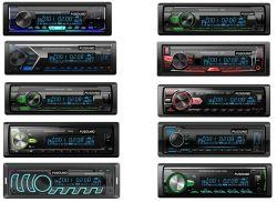Factory Design Un DIN autoradio FM Lecteur SD USB auto Autoradio