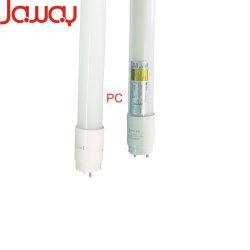 SMD2835 100lm/W 18W TUBO LED T8 DE PC