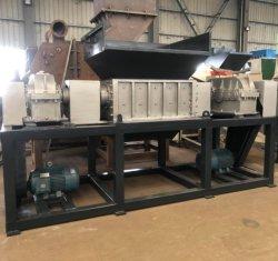 Palete de resíduos de madeira de árvores de madeira de Reciclagem Máquina Triturador