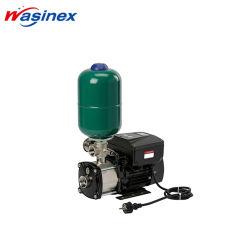 Wasinex 0,25kw VFD o fluxo da bomba de água de poupança de energia 2 metros cúbicos/h Chefe 18m