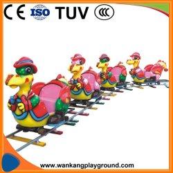Детей игрушки электрический контакт развлечений поезд (WK-N105)