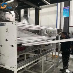 Рр перегорел расплава не из машины ткань ткань фильтра бумагоделательной машины для экструдера N95 маску для лица