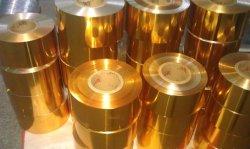 8011 Хо золотых монет шоколада из алюминиевой фольги