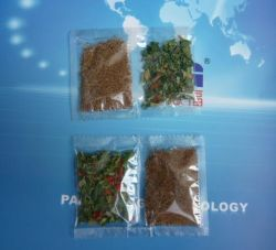 Seasoner и овощной пакет двойной пакет упаковки машины упаковочные машины