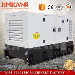 beweglicher Dieselgenerator 12.5kVA~250kVA mit Cer/Soncap Zustimmung