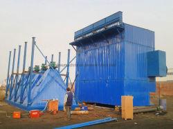 Бойлер биомассы для снятия пыли/бойлер каталитического сжигания пылеулавливающего оборудования