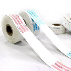 Geschikt om gedrukt te worden Beschikbare Medische Manchet met Plastic Breuk
