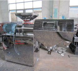 Screener rotative centrifuge, tamisage de la machine, tamis (FTS)