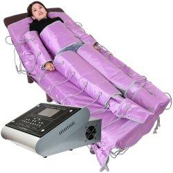 3 en 1 pressothérapie minceur avec EMS de la machine et Chauffage infrarouge