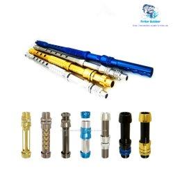 高品質CNCの金棒の装飾は棒の建物のコンポーネントを分ける