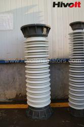 Insulatoren mit Hohlkern aus Porzellan