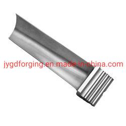 1.4418 Casred стальные лопасти турбины гидравлической системы