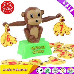 Desktop Monkey Match Game Math Education Learning Toy