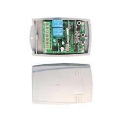 Le WiFi Maison Intelligente Télécommande RF du récepteur et émetteur encore402PC-V3.0-WiFi