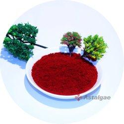 В корме порошок Haematococcus pluvialis 3% Астаксантин биомассы травяной завод извлечения здоровья пищевых добавок антиоксидантных