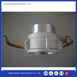 Gute Qualität Mini Aluminium Truss Kupplerklemmen Quick Rig Clamp