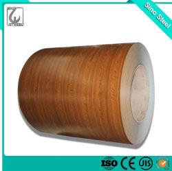 Handels-PPGI Stahlring, färben überzogene und vorgestrichene galvanisierte PPGI Stahlrolle