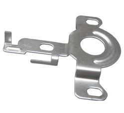 Custom emboutissage de métal avec des petites ou grandes aluminium tôle en acier inoxydable