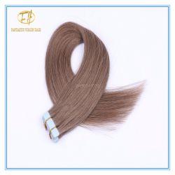 Kundenspezifische Farben-Qualitäts-Doppeltes gezeichnete Mikroring-Extensions-Haare mit Fabrik-Preis Ex-029