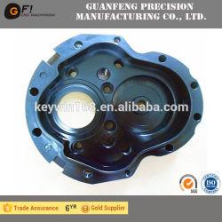 Le carter de pignon High-Strength 7075-T6 Aluminium Métal partie d'usinage CNC de précision