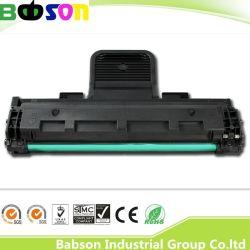 En stock Cartouche de toner laser compatibles MLT-D108s, 1082 pour Samsung Ml-Ml-2240/2241/1641/1640