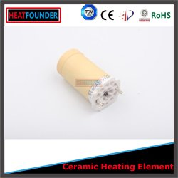 230V 3900W haute puissance de chauffage de résistances en céramique pour le café torréfacteur
