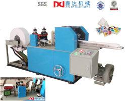 certificado CE pañuelo maquinaria de fabricación de papel