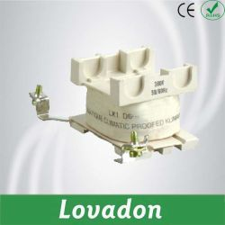 Lx1 بوبين من الملف البلاستيكي لكوكتيب الكفاف بوبين لكوكتيوب AC