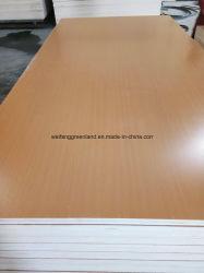 18mmの環境保護PVCフィルムの合板