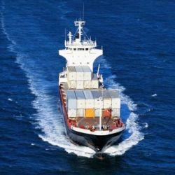 Het internationale Verschepen van de Container (Shenzhen aan Mobiel, de V.S.)