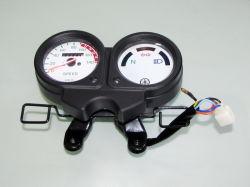 Pièces de moto de Crux110 Compteur de vitesse pour YAMAHA assy