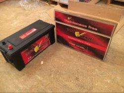 N150mf 12V150ah Wartung kostenlose Batterie Blei Säure Batterie Auto-Batterie Speicher Batterie Lkw Batterie Auto Batterie